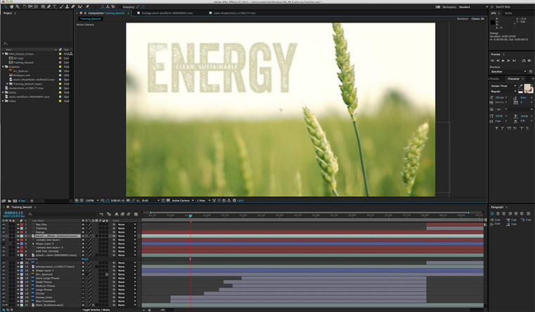After Effects Training Toronto